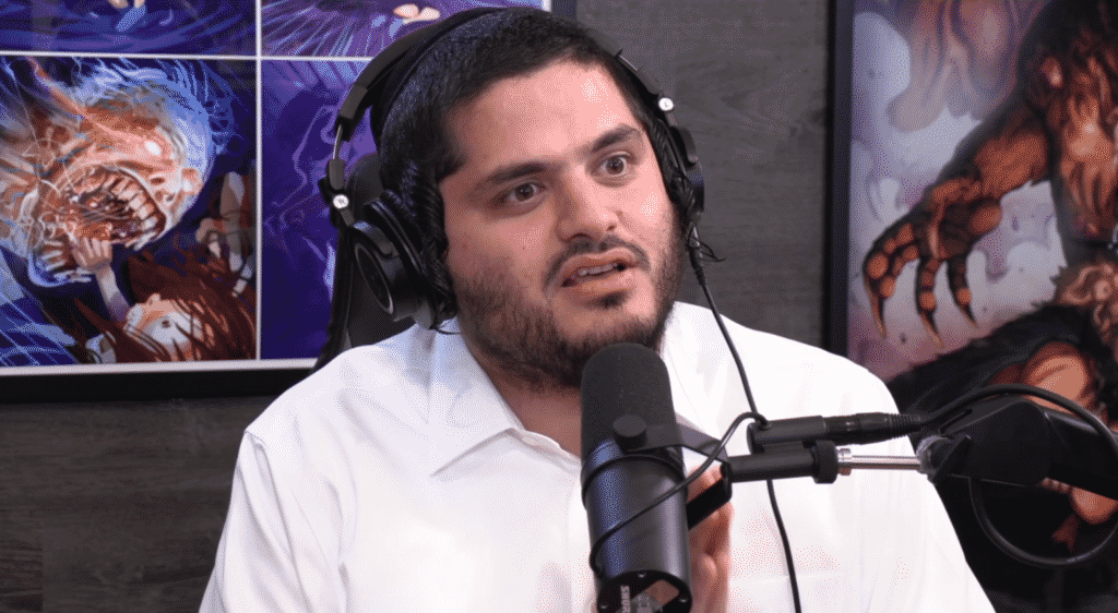 """Yossi Gestetner Member Podcast: Why Ben Shapiro Vanishes EVERY Friday Night And The Truth About """"Jewish Love Making Sheets"""""""