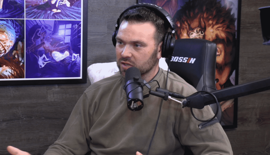 Posobiec And Forrest Cooper Member Podcast: Veritas Drops NEW Leak, COVID Camps Announced By CDC LAST YEAR