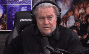 Steve Bannon Member Podcast: Ivermectin, Bannon Says CCP Virus Is A Bioweapon, Tim Argues Voter Fraud And Whether Trump Won