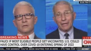 2 YEARS to SLOW THE SPREAD? Fauci Hopes to Have COVID Under Control by Spring of 2022