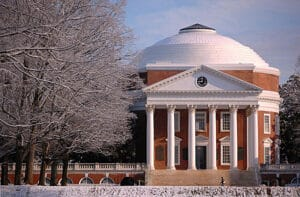 Over 240 Students at University of Virginia Disenrolled Because They Are Unvaccinated