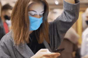 New Study: Over 30% of Millennials, GenZ Would Cut Ties With the Unvaccinated