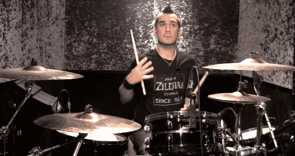 Offspring Cuts Ties With Longtime Drummer For Not Getting Vaccinated