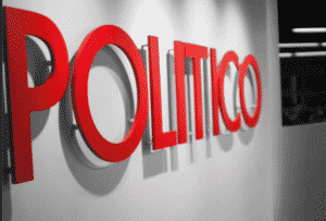 Politico Sold to German Publisher Axel Springer