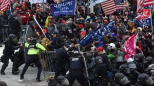 REPORT: FBI Finds Little Evidence January 6th Riot at US Capitol 'Was Coordinated'