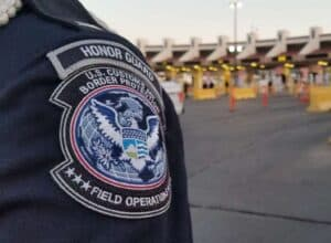 Customs and Border Protection Capture 61-Year-Old Wanted for Sexually Assaulting Child in Texas
