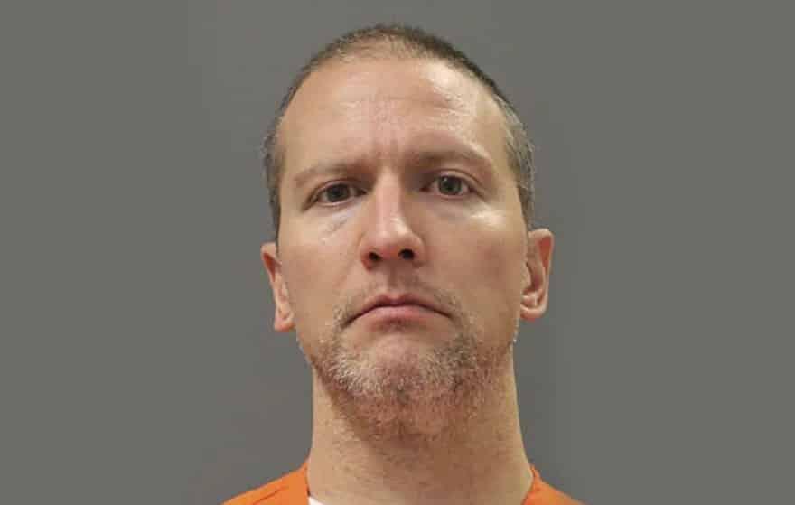 Derek Chauvin Appeals Conviction — Representing Himself After Being Denied Public Defender