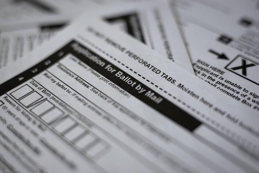 Texas Secretary of State Announces Audit of 2020 Election Results in Four Counties