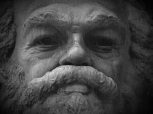 New Book Aims to be 'Encyclopedia of the Left' by Exposing Marx and His Followers
