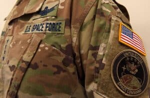 Democrat Lawmakers Introduce 'No Militarization of Space Act' to Abolish the Space Force