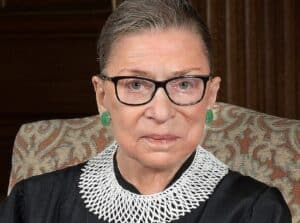 Executive Director of ACLU Apologizes for Removing References to 'Women' From Ruth Bader Ginsburg Quote