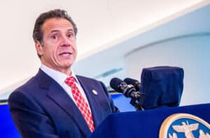 NY Ethics Committee Helps Cuomo Keep Over $5 Million From COVID Book