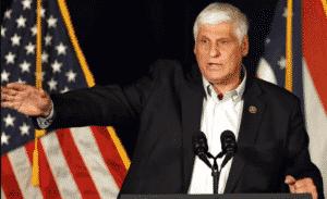 Representative Bob Gibbs Introduces Articles of Impeachment Against President Biden, Cites Border Crisis