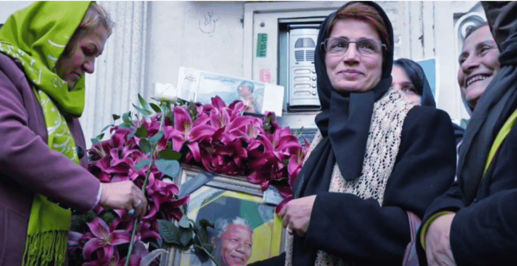 'Nasrin' Film: Portrait of a Human Rights Warrior Sends Message of 'Common Humanity'