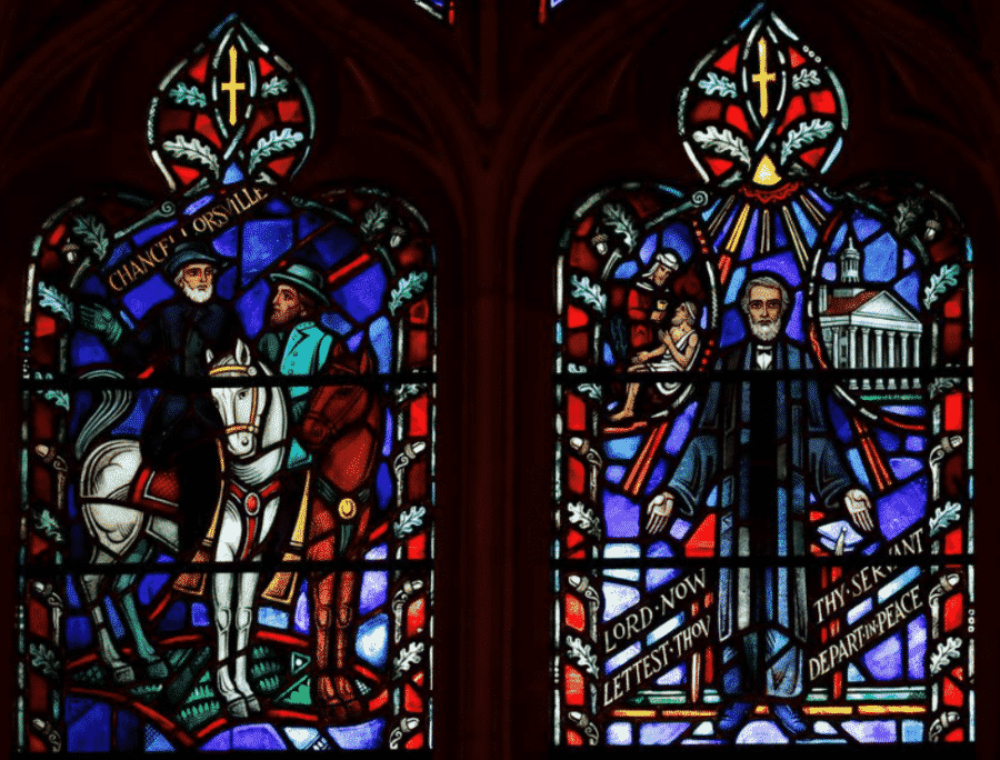 Artist Named to Create Replacement for Robert E. Lee Stained Glass Window at Washington National Cathedral