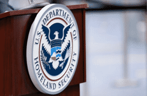Department of Homeland Security Chief of Staff Resigns