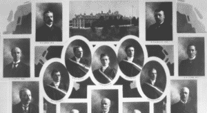 Canadian University Removed Class of 1907 Photo For Appearing 'Too White'