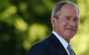 George W. Bush to Hold Fundraiser For Liz Cheney Ahead of 2022 Election