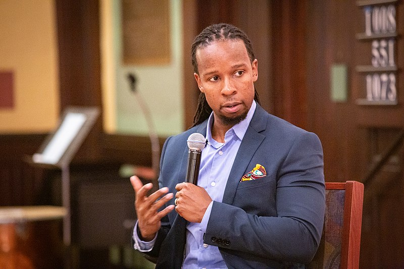 When Asked About Vaccine Mandates, Ibram X. Kendi says People of Color Do Not Have Access to COVID-19 Vaccine