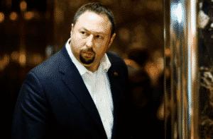 Former Trump Advisor Jason Miller Detained in Brazil