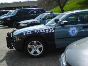 Massachusetts Police Officers Resign Over COVID-19 Mandate