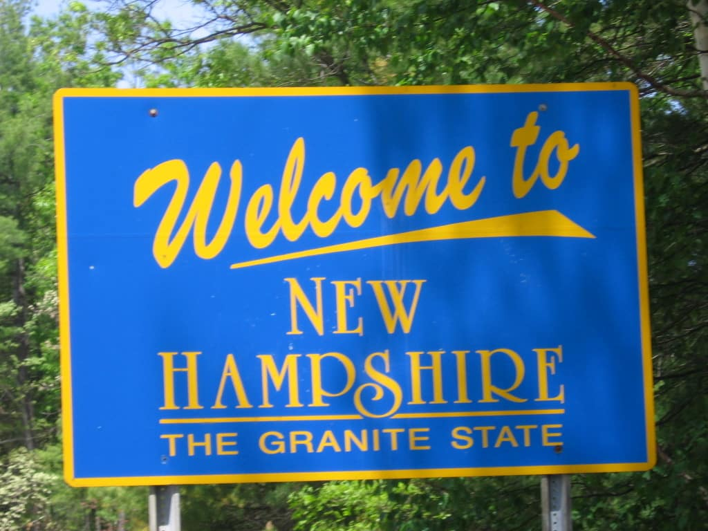 New Hampshire Lawmakers Consider Proposal to Secede From the United States