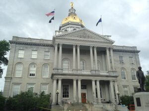 New Hampshire Votes to Eliminate Funding for Abortion Services