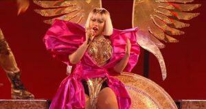Nicki Minaj Refused to Get Vaccinated For the Met Gala