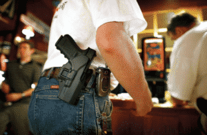 West Virginia's Crime Rates Decline After State Adopts Constitutional Carry Law