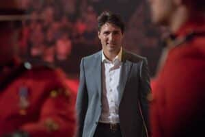 Trudeau Stays in Office But Fails to Secure a Majority in Canadian Parliament