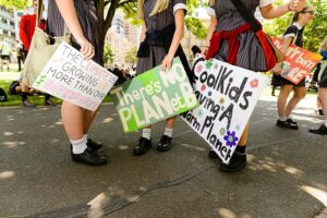 Climate Anxiety Inhibits The Daily Lives Of Almost Half of Global Youth