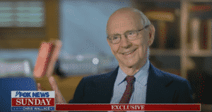 Liberal Justice Breyer Explains Why He Won't Obey Democrat Calls To Politicize Court