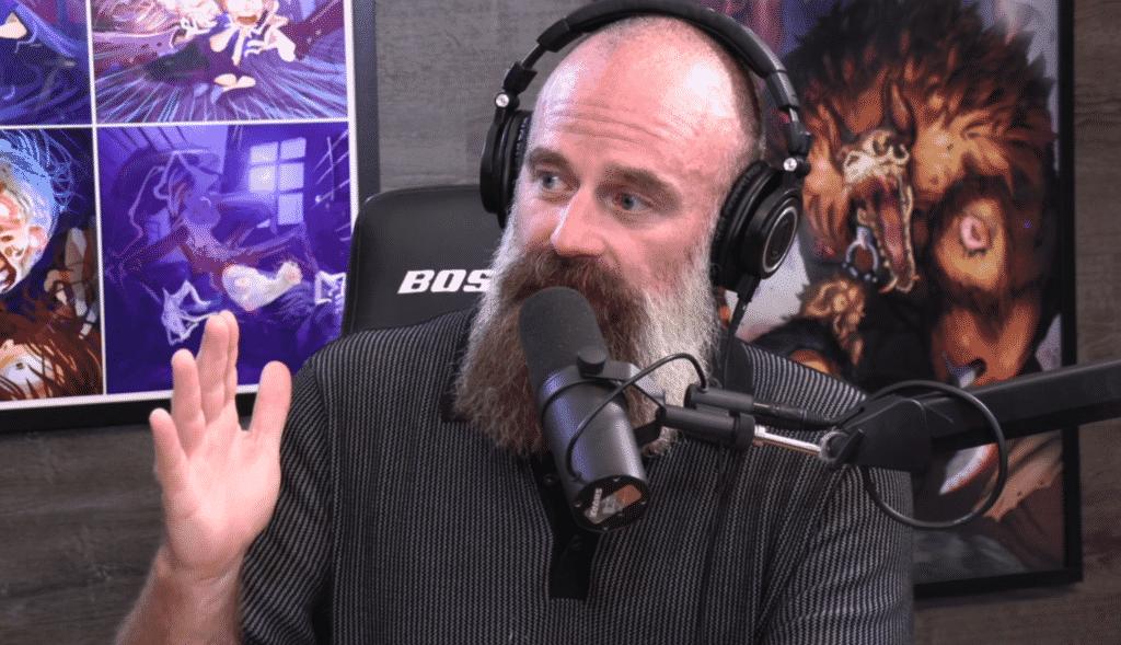 "Jack Murphy Member Podcast: Media Smears Joe Rogan For Taking ""Horse Medicine"" After Getting COVID"