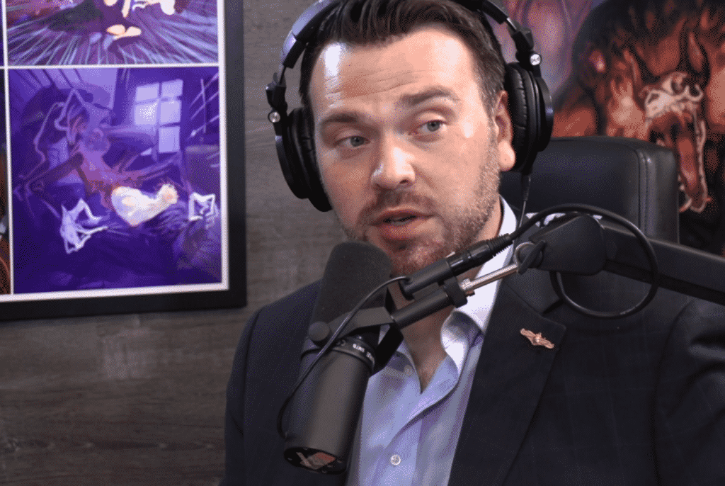 Jack Posobiec Member Podcast: Our Culture Has COLLAPSED, Crew Discusses Cancel Culture And how Star Wars Was SABOTAGED By Rian Johnson