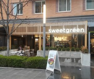 Sweetgreen CEO Forced to Delete Post Claiming Obesityis Linked to COVID-19