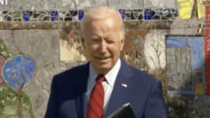 WATCH: Biden Dares Republican Governors to Sue Over Federal Vaccine Mandate, Says 'Have At It'