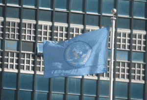The United Nations and California Discuss Reparations