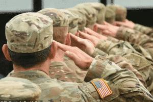 Veteran Suicide Hotline Surged During Afghanistan Withdrawal