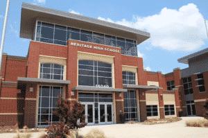 BREAKING: Shooting at Virginia High School, Suspect 'Not in Custody'
