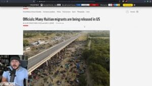 Biden Admin Caught LYING, Secretly Letting Illegal Immigrants In By The THOUSANDS, US Border Is DONE