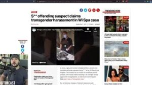 Conservatives Were RIGHT, Repeat Offender Charged With 5 Felonies For Exposing Privates At Wi Spa