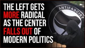 Leftists Use DOCTRINE, The Right Uses Principle As Politics Becomes More Decentralized Than Ever