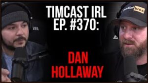 Timcast IRL - Republicans Told They ALREADY Voted In Recall, Trump Claims Its RIGGED w/Dan Hollaway