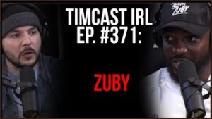 Timcast IRL - National Guard Deployed To Transport Children To School Amid Economic Breakdown w/Zuby