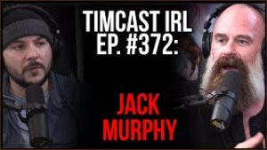 Timcast IRL - Nicki Minaj SUSPENDED Over Vaccine Posts, Praised Tucker Carlson w/Jack Murphy