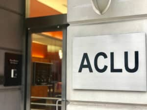 ACLU Warning In 2008: Suspension Of Liberty For Public Health Could Be Permanent