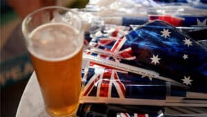 Australian Government Limits Alcohol Consumption for Residents in COVID-Lockdown Apartments