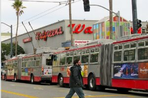 Walgreens Closing Five More Stores in San Francisco Due to Out of Control Shoplifting