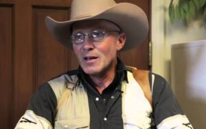 EXCLUSIVE: Wrongful Death Lawsuit Filed Over 'Assassination Style' Shooting of LaVoy Finicum