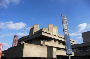 National Theatre Scotland Bans the Word 'Spooky' For Being Racially Insensitive